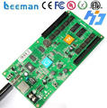 Leeman HD-C1 ASYNC RGB control card --- Multi function RGB led control card supports LAN, GPRS,3G communication