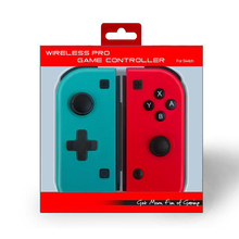 2019 Wireless Pro Game Controller for Nintendo Switch Console Bluetooth Gamepad Joystick Game Pad for nintend switch controller