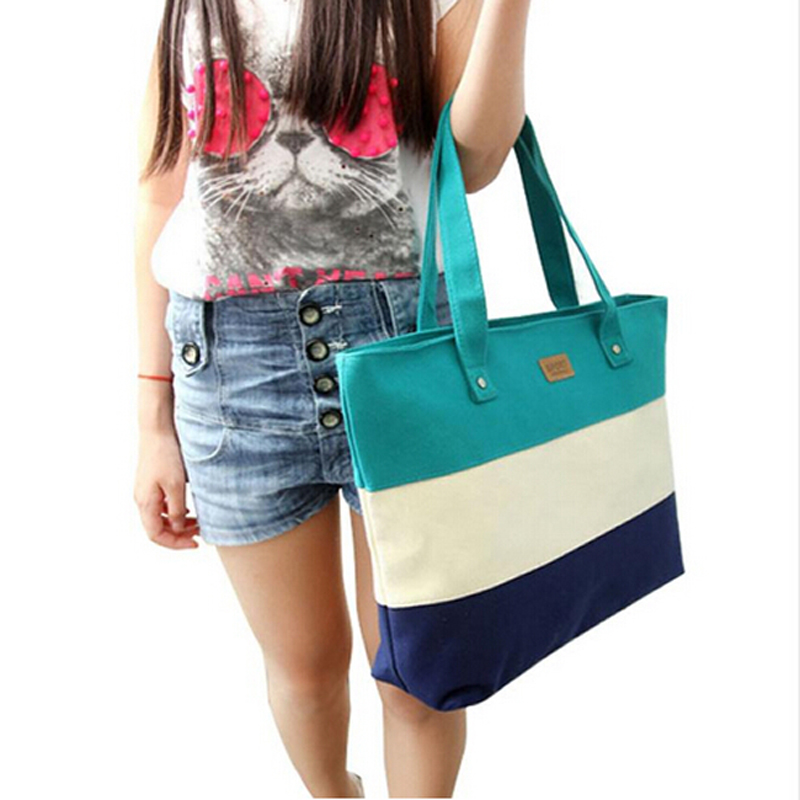 Popular Canvas Zipper Tote-Buy Cheap Canvas Zipper Tote lots from ...