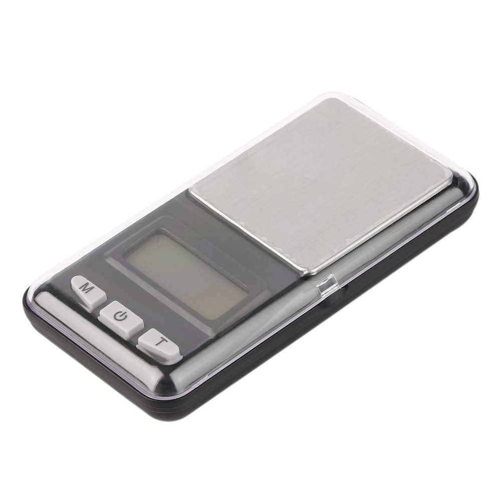 200g x <font><b>0.01g</b></font> LCD Display Practical Electronic Balance <font><b>Weight</b></font> Jewelry <font><b>Scales</b></font> Jewelry Drug <font><b>Digital</b></font> Portable Pocket <font><b>Scale</b></font> Hot Sale image