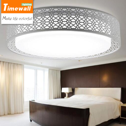 Circular nest ceiling lamps LED modern minimalist living room lights iron lamp lamps lighting wholesale Restaurant led ceiling lamps iron creative lighting modern minimalist living room bedroom lamp restaurant