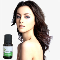 MIYUELENI 10ml Natural Vanilla Essential Oil for Face lift Treatment Pigmentation Effective Essential Oil