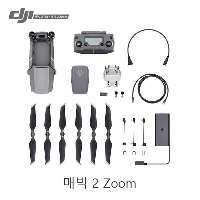 DJI Mavic2 Pro Mavic 2 Zoom Drone Hasselblad Camera 20MP 1 1 2 3 CMOS
