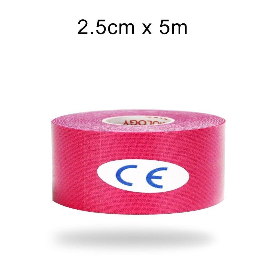 2.5X500 Pink