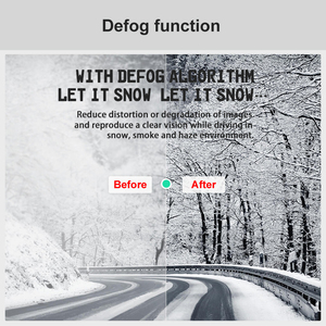 Image 4 - 70mai Pro Dash Cam Car DVR 1944P HD GPS ADAS Camera IMX335 140 Degree FOV Night Vision Voice Control 24H Parking Monitor