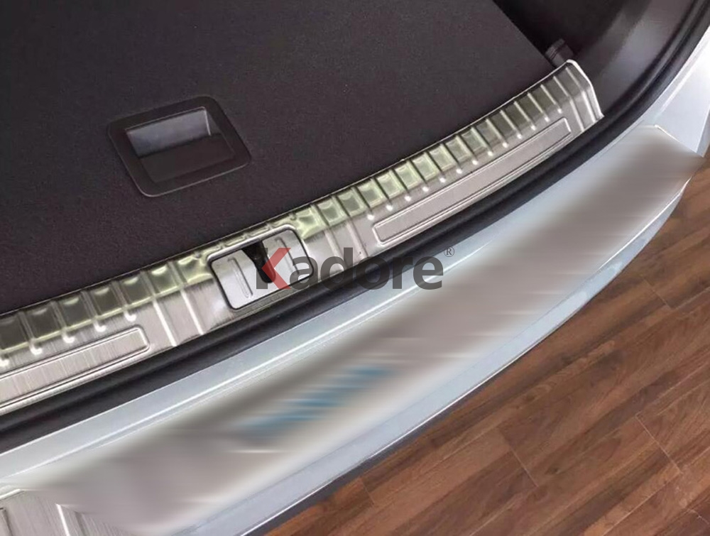 JBL altavoces para VW Sharan II a partir de trasero 2010 atrás puerta 2-vías coaxial 150w #sex