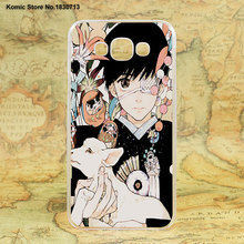 Tokyo Ghoul Phone Cases for Samsung Galaxy models