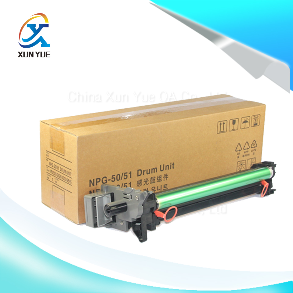ALZENIT For Canon NPG-50 Drum ALZENIT For Canon IR 2535 2545 2520 2530 2525 OEM New Imaging Drum Unit Printer Parts On Sale кий пирамида 2 pc elite edition кокоболо cuetec 26 119 62 0