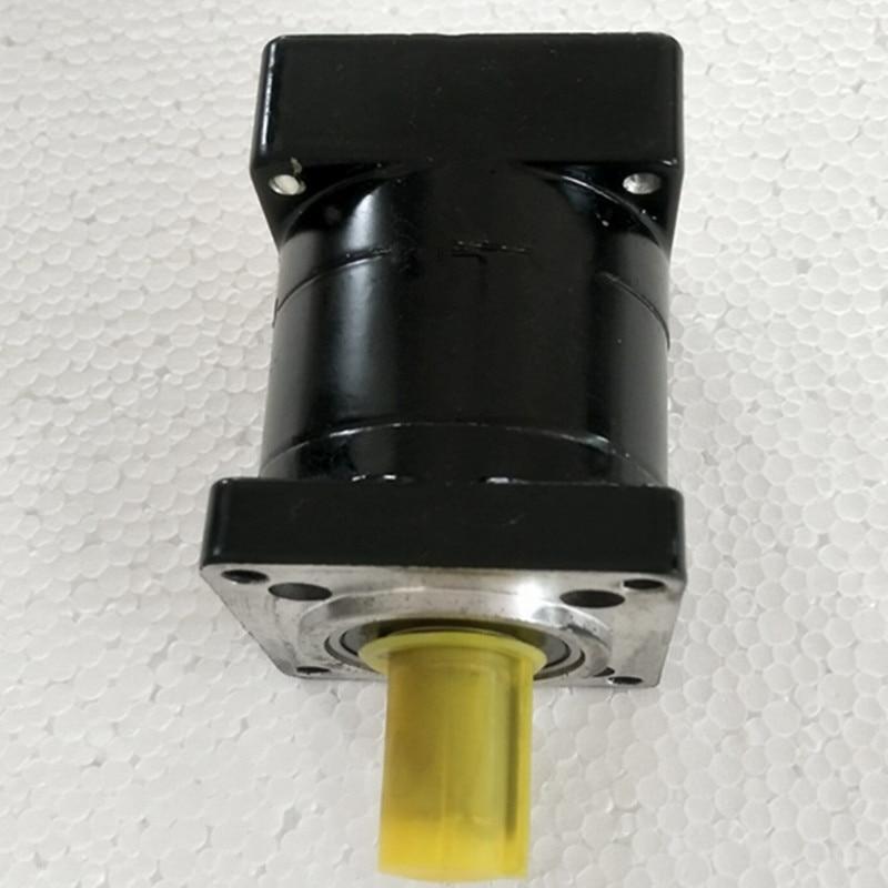 Solucan Şanzıman Yeni Ac 220 v 15 rpm 6:1/Planet Dişli Redüktör Name23 Step Motor Senkron Elektrik Hız dişli-kutusu