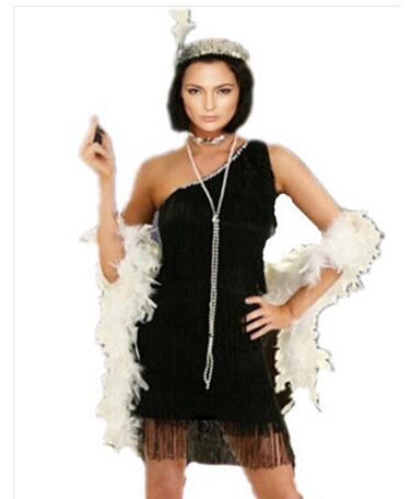 xxxl xxxxl plus size New Ladies 20s 1920s Charleston Flapper Chicago Gatsby Fancy Dress Party Costume