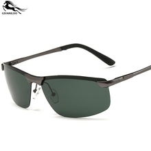 Polarized Men Sunglasses Driving Mirror Eyewear Brand Designer UV400 Glasses Oculos De Sol G553