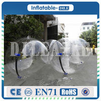 2.5m inflatable water walking ball,giant water zorb ball for sale