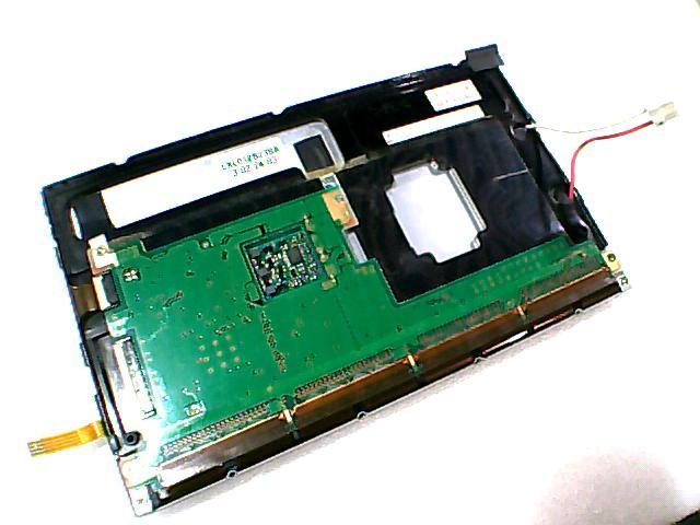 EDTCB23QEF LCD Displays g121s1 l01 lcd displays