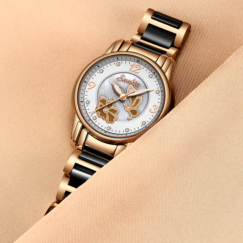 Luxury Watches discount Girl