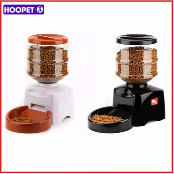 Hoopet 5.5L Automatic Pet Feeder