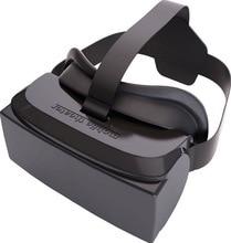 Cdragonใหม่vrboxความจริงเสมือนและ3Dภาพยนตร์แว่นตาVRอัจฉริยะเครื่องโรงงานในนามของของขวัญ