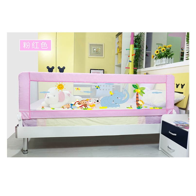 180*36cm baby safety bed gurad rail for mattress less than 14cm