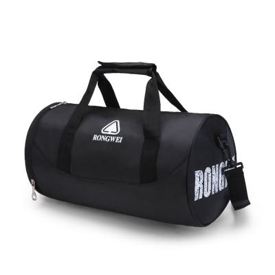 0 T Separate Shoe Bag Worn Backpack Football Package Basketball Package Gym Bag Sports Sport Bag 90 Barrel Bag