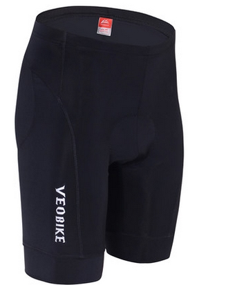 Wholesale and retail high quality  Superelastic cold breathable cycling Shorts
