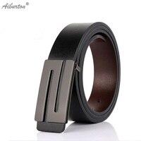 Father S Day Promotion Business Belts For Man Designer Belts High Quality Strap Brief Belts Enough