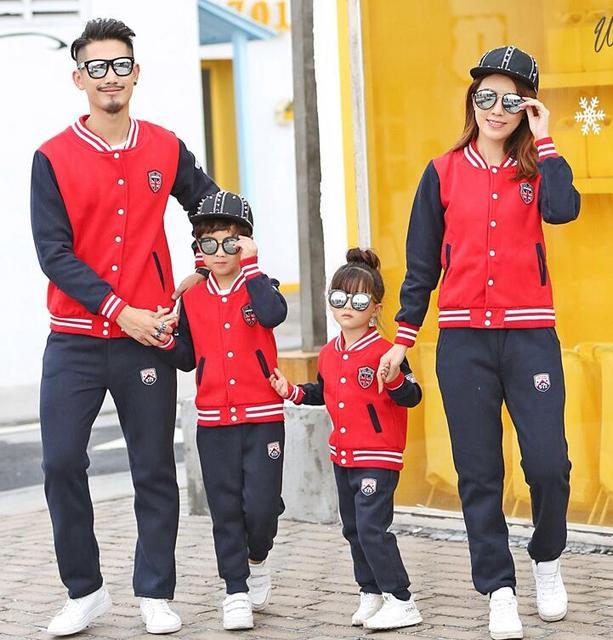 Family Matching Clothing...
