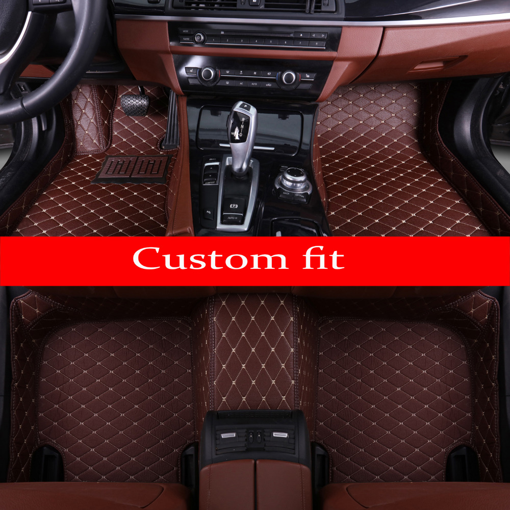 Car floor mats for Toyota Camry Corolla Prius Prado Highlander Sienna zelas all weather car styling liners Car floor mats for Toyota Camry Corolla Prius Prado Highlander Sienna zelas all weather car styling liners
