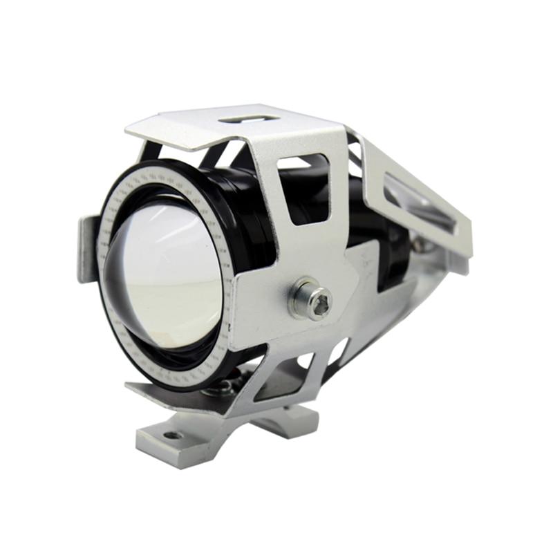 2 шт. / Лот SUNKIA з вимикачем Cree Chip Silver U7 LED - Автомобільні фари - фото 3