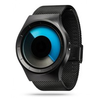 Geekthink Quartz Watch Men S Top Luxury Brand Casual Stainless Steel Mesh Creative Watch Clock Men