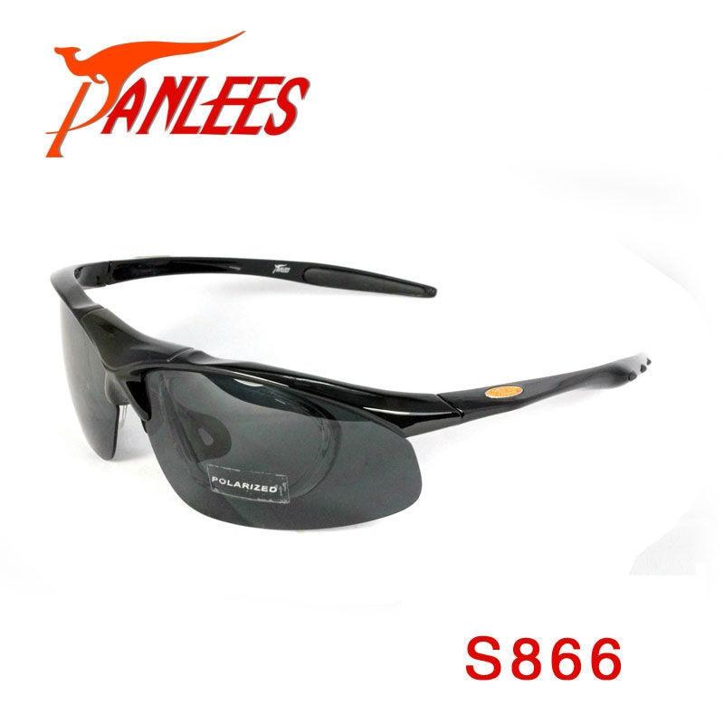 Panlees Hiking Fishing Running Golf Glasses 5 Lens Prescription Sunglasses Sports Glasses