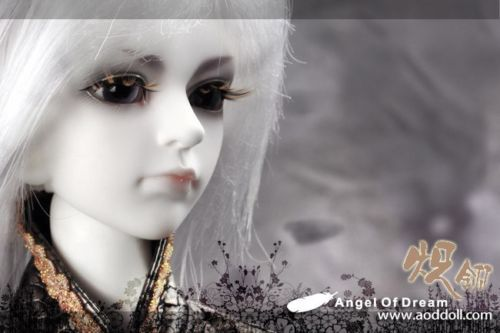 [wamami] AOD 1/3 BJD Dollfie Boy Set* FREE FACE UP/EYES/~KIM ( Chi ling ) lacywear халат h 102 div