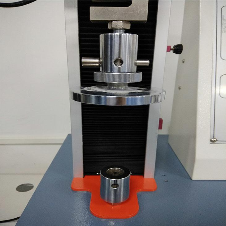 Computer Type Single Column Universal Material Testing Machine