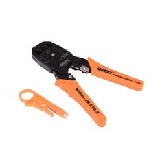 Multitool 4P 6P 8P Jakemy JM CT4 3 LAN Network Ethernet Cable Crimping Plier Clamp Wire