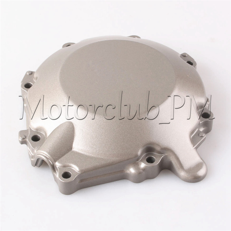 Motorcycle Aluminum Engine Stator Crankcase Cover Crank Case For Honda CBR1000RR 2004 2005