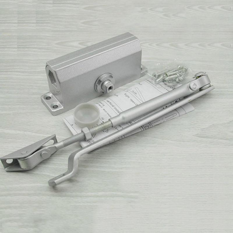 ФОТО Automatic Door Closer Door Hardwares Heavy Duty Gate Hardwares 25-45KGS KF228
