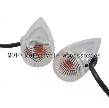 Motorcycle Turn Signal signaling Lights For XV1900 XV 1900 2006-13 07 08 09 10 11 12 Motorbike Front Lighting Lamp New Style