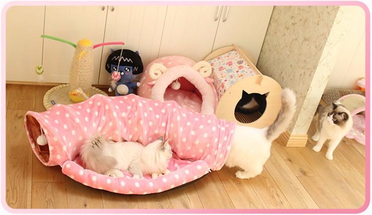 cat beds13