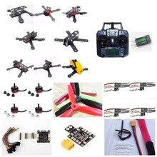 Assembled Full Setup Racing drone QAVR220 QAV210 ZMR250 Robocat Martian with RS2205-2300KV LittleBee 20A pro ESC BLHeli OPTO