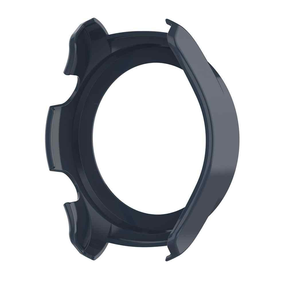 Для HUAWEI часы 2 силиконовый чехол все включено Корпус