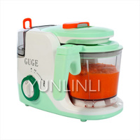 Infant Food Processor Baby Food Maker Instantaneous Heating Cooking Machine Automatic Food Grinder G6F