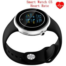 As Seen On TV Kommen Produkt 2016 Bluetooth SmartWatch Telefono Orologio Mit Zifferblatt Wasserdichte Herzfrequenz Watchs