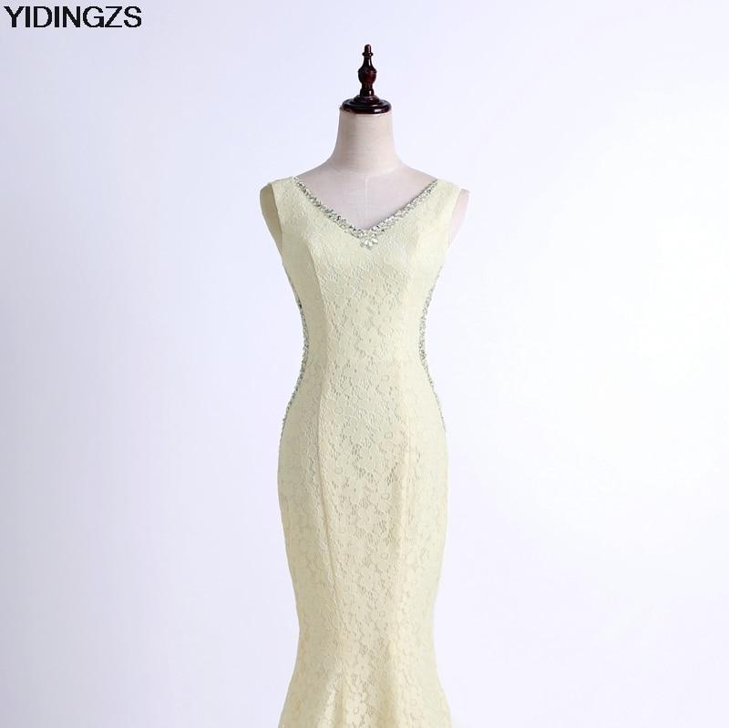 Berühmt Hochzeit Brautjungfernkleider Champagner Farbe Ideen ...