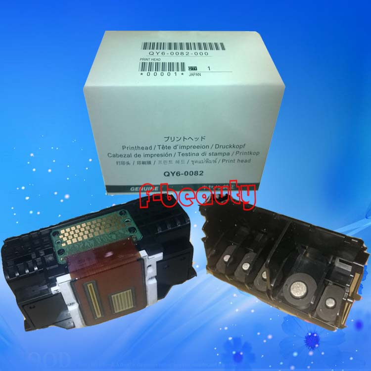 Original QY6-0082 Print Head for Canon iP7220 7250 MG5420 MG5440 MG5450 MG5460 MG5520 MG5540 MG5550 MG6420 MG6450 Printhead image