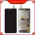 Lcd Tela Para Highscreen Tela LCD + Touch display tela assembléia Para Hércules Hercules Qualidade Original