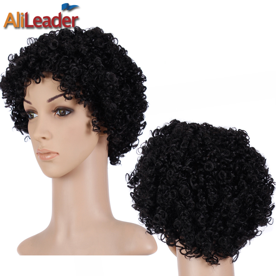 Where To Buy Short Wigs 115