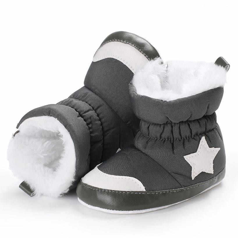 dc8efe91b79a Detail Feedback Questions about TELOTUNY Baby Girl Boy Soft Booties ...