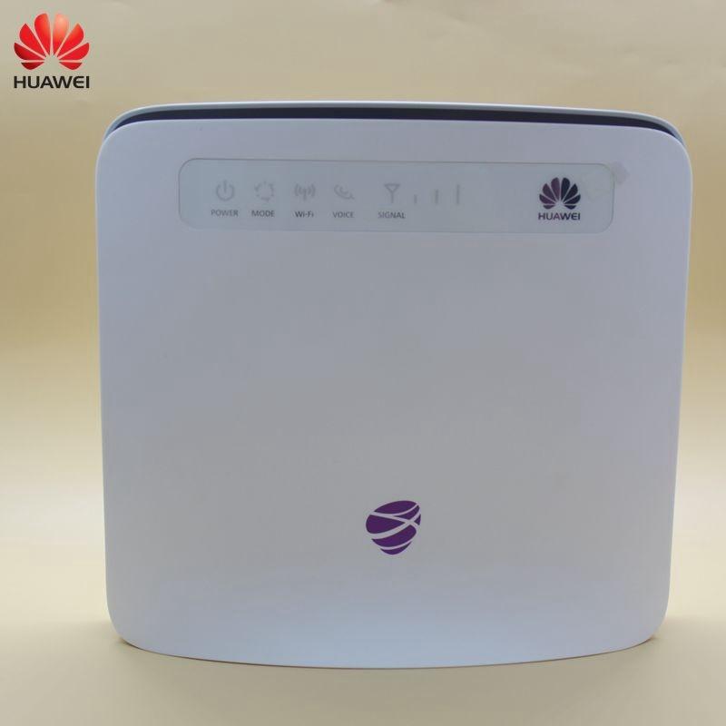 Novo desbloqueado Huawei E5186 E5186s-22a com Antena 4G CAT6 300 Mbps LTE CPE Router Wireless Hotspot Gateway PK B593, b310, E5172