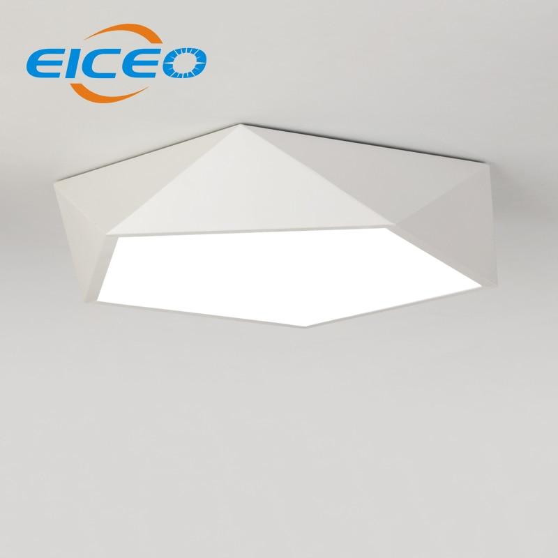 (EICEO) 2018 Moderní LED stropní lampa Obývací pokoj Restaurace - Vnitřní osvětlení