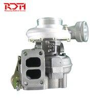 Otomobiller ve Motosikletler'ten Turboşarj'de Radyant turbo S200G 318815 04259318KZ 4259318KZ 20571676 turbo şarj için schwitzer turbo Deutz BF6M1013FC Motor