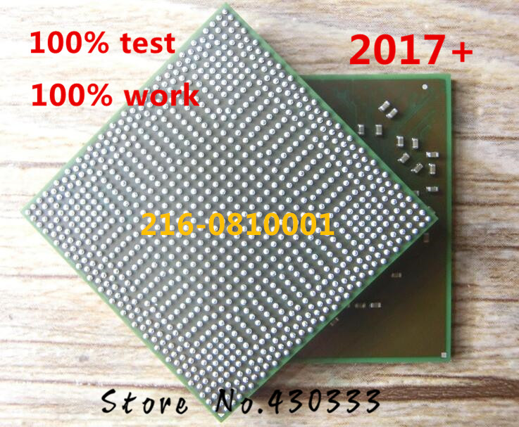 DC:2017+ 100% test very good product 216-0810001 216 0810001 BGA