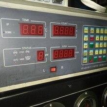 Контроллер испытательного стенда насоса впрыска дизельного топлива